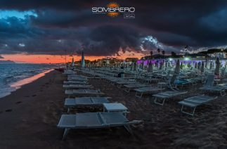 Sombrero Beach Terracina