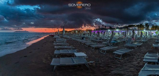Sombrero Beach Terracina