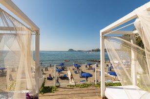 Lido Montenuovo Beach