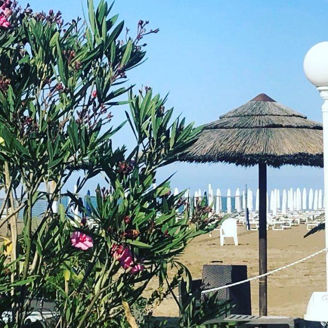 Bagno Corallo Marina di Ravenna