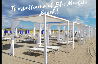 BLU MARLIN BEACH