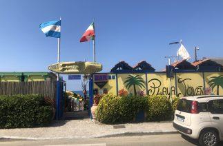 Bagno Playa Joven