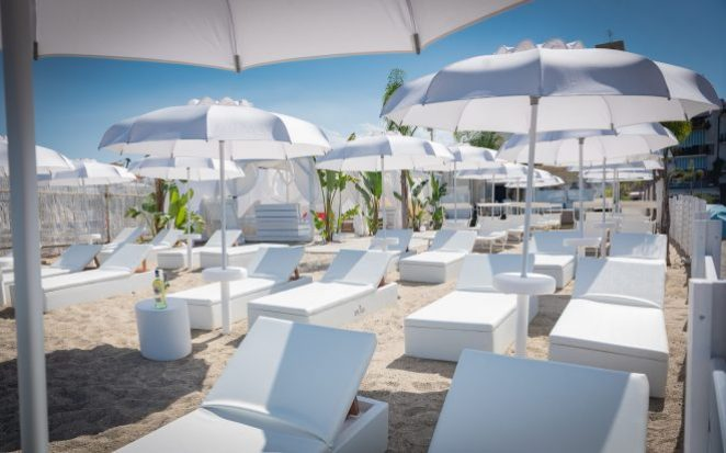 Splash Beach Giardini Naxos