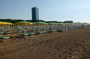 Stabilimento balneare Relax beach