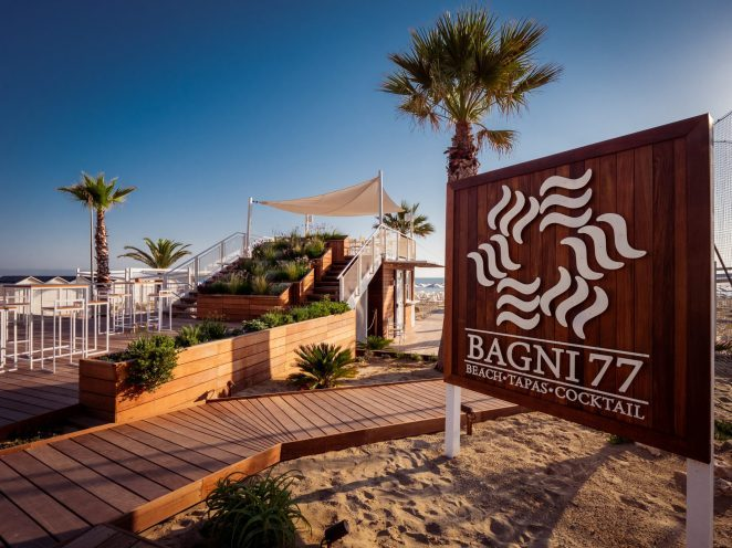 Bagni 77