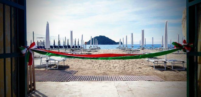 La Spiaggia di Pippo Albenga