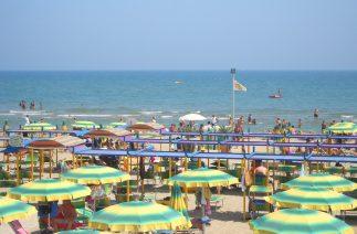 Spiaggia 77 Riccione