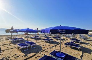 Excelsior Beach presso Hotel Excelsior Alba Adriatica
