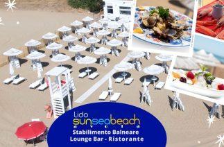 Lido Sun Sea Beach Avola