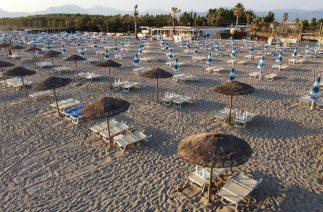 Ke'e Beach – La Spiaggia