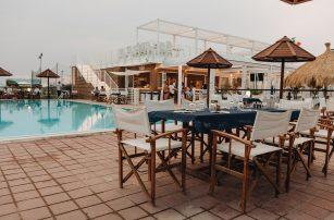 Niki Beach Club